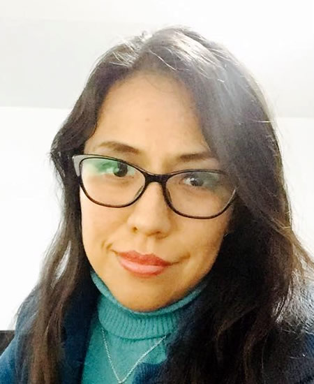 Sarita Sanchez